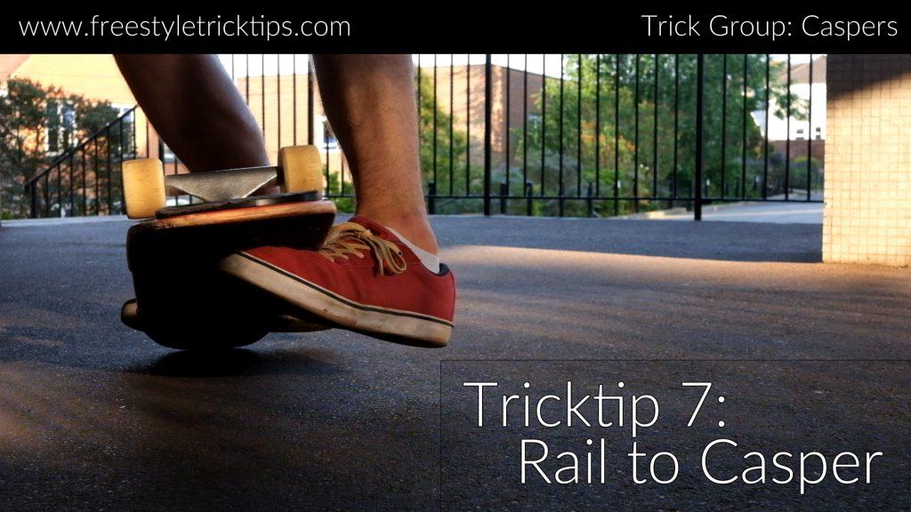 Rail to Casper Thumbnail