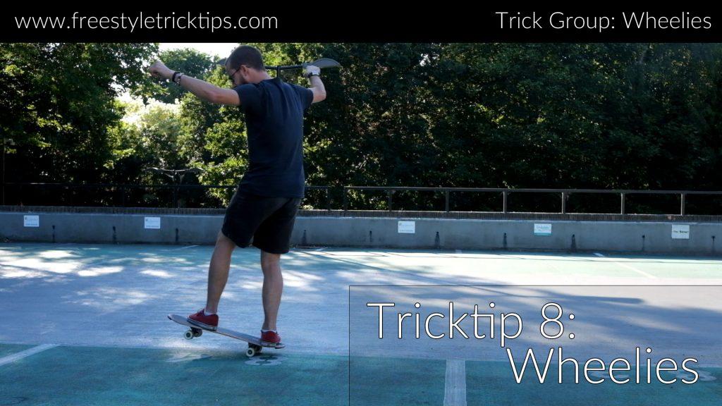 Wheelies Featured Image
