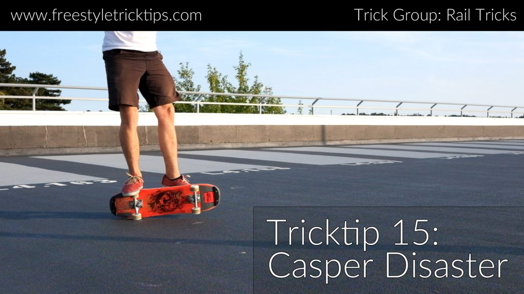 Casper Disaster Featured Image