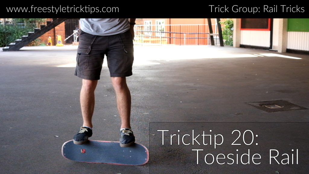 Toeside Rail Featured Image