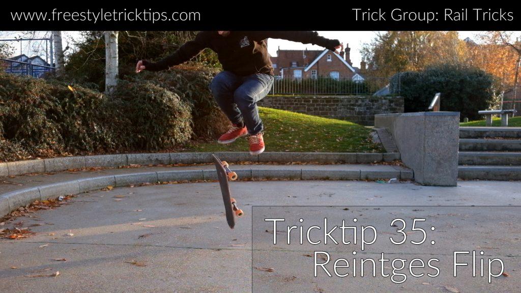 Reintges Flip Featured Image