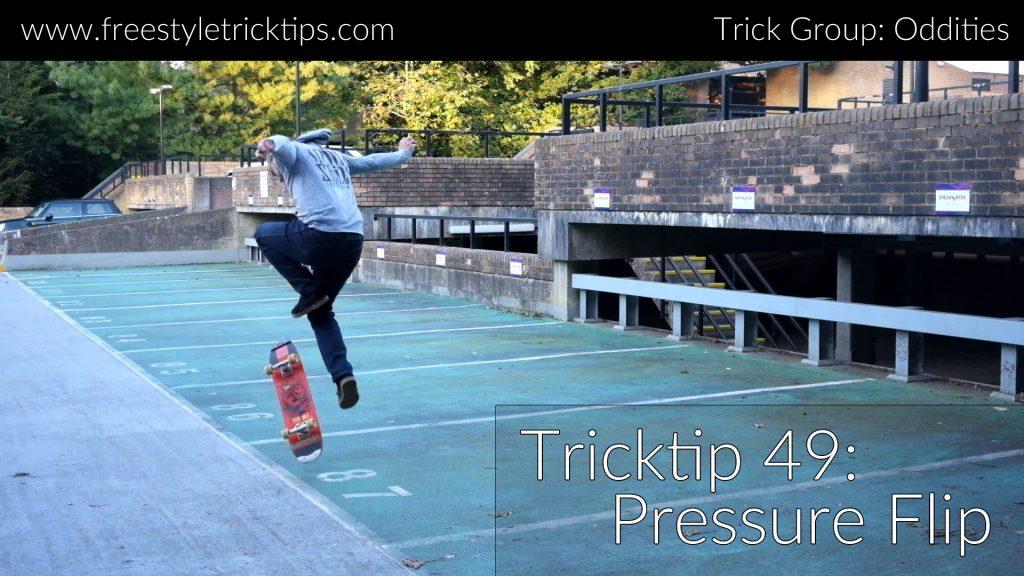 Pressure Flip Featured Image