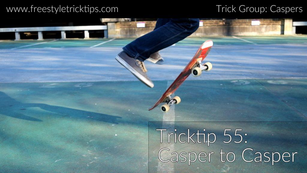 Casper to Casper Featured Image